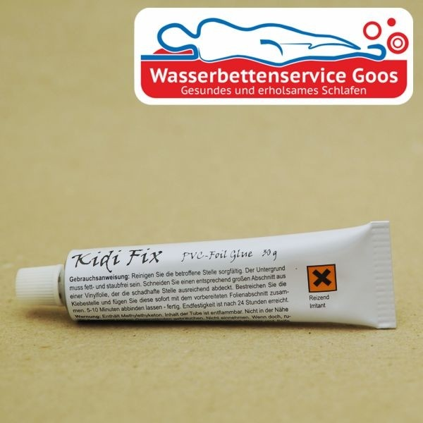 Kidi Fix 30g