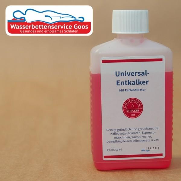 Universal-Entkalker mit Farbindikator 250ml